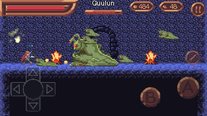 Unbroken Sou Screenshot Image