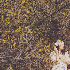 Wedding photographer Tatyana Palladina (photoirk). Photo of 01.05.2015