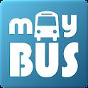 myBus online icon