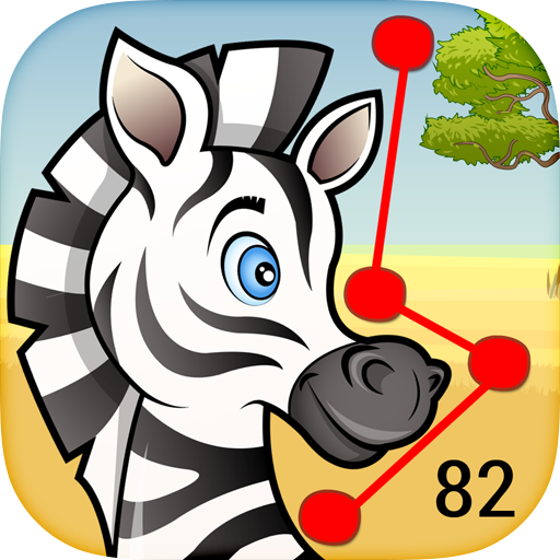 82 Animals Dot-to-Dot for Kids (game)