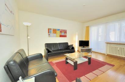 Werdstrasse Serviced Apartment, Wiedikon