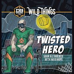 D9 Wild Things Twisted Hero