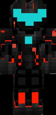 an Elemental hero! rank S
