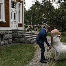 Fotografer pernikahan Pavel Golubnichiy (PGphoto). Foto tanggal 28.10.2017