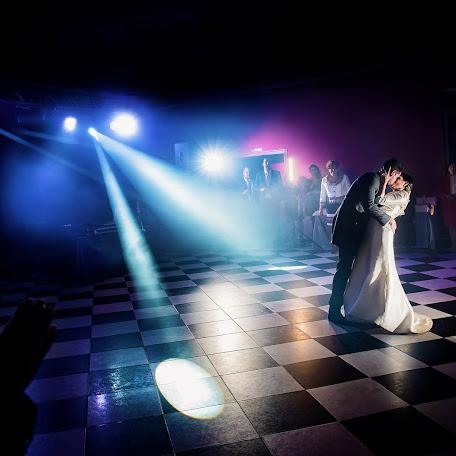 Wedding photographer Enrique gil Arteextremeño (enriquegil). Photo of 10.12.2017