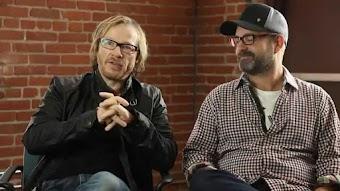 Meet the Makers: Creators Graeme Manson & John Fawcett