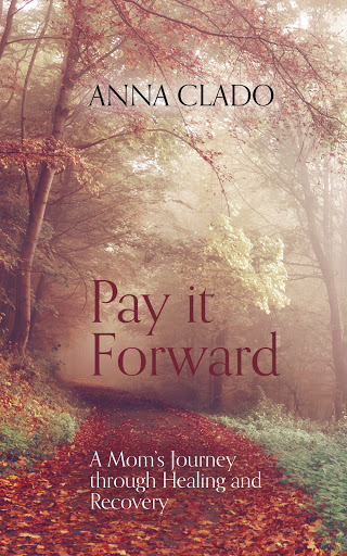 Pay it Forward  cover
