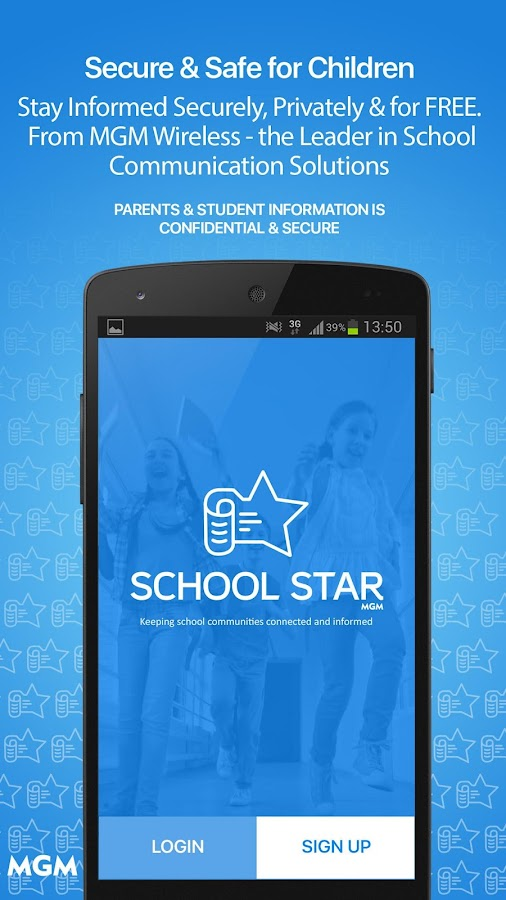 School Star- screenshot