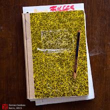 Photo: El llibre de fórmules de Ferran Cerdans Serra, escriptor autor-editor a Llibres Artesans - www.llibres-artesans.com