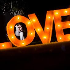 Wedding photographer Matias Izuel (matiasizuel). Photo of 16.11.2015