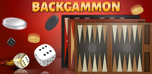 Backgammon Offline game (apk) free download for Android/PC/Windows screenshot