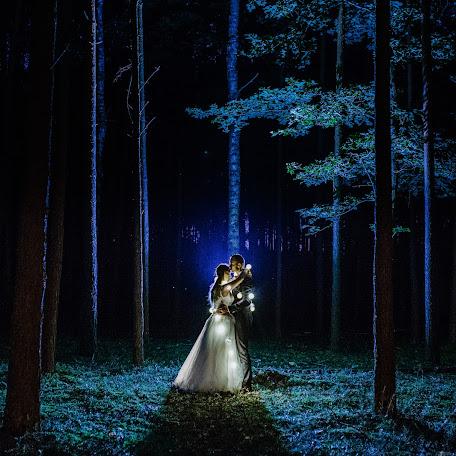 Wedding photographer Krzysztof Krawczyk (KrzysztofKrawczy). Photo of 30.12.2017