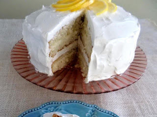 Refreshing Lemon Icebox Cake Recipe