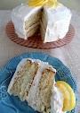 Refreshing Lemon Icebox Cake Recipe