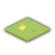 緑地フローリング