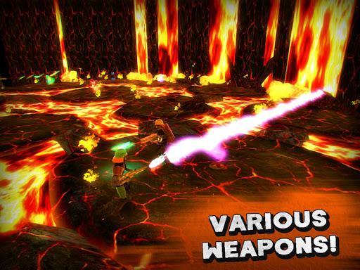 BLEED - Online Shooter 3D image | 4