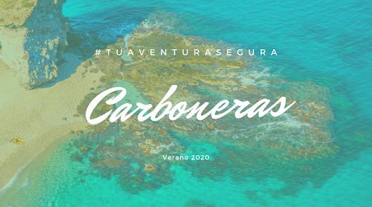 """Playas, patrimonio y gastronomía para vivir una """"aventura segura"""" este verano"""