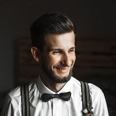 Hochzeitsfotograf Dmitro Volodkov (Volodkov). Foto vom 06.03.2019