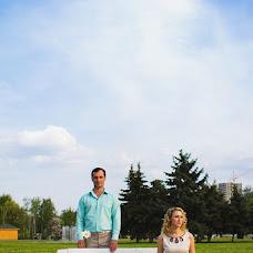 Wedding photographer Yuriy Levitan (Asonov). Photo of 26.09.2013