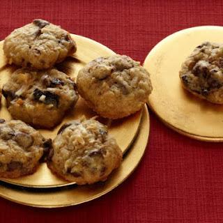 Coconut Dream Cookies.