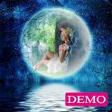 Clair de Lune fond d'écran icon