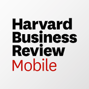 App Icon for HBR Global App in United States Play Store