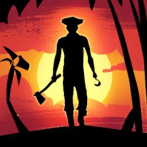 Last Pirate: Island Survival 0.151 APK MOD