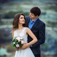 Wedding photographer Sergey Shtepa (shtepa). Photo of 11.10.2017