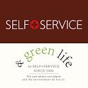 SELF+SERVICE icon