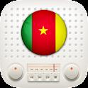 Radios de Camerún AM FM Gratis icon