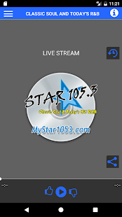 Star 105.3 Live- screenshot thumbnail