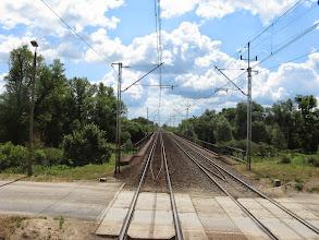 Photo: Szlak Wrocław Świniary - Szewce
