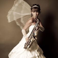 Wedding photographer Natalya Rey (Nutis). Photo of 22.01.2013