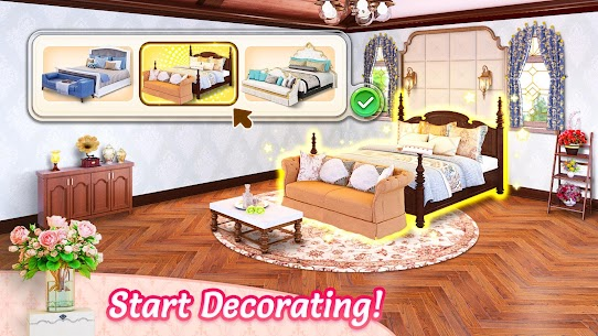 My Home – Design Dreams Apk MOD (Unlimited Money) 2