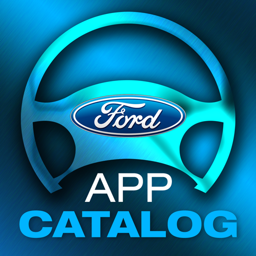 Ford App Catalog - Apps on Google Play