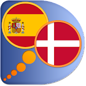 Danish Spanish dictionary