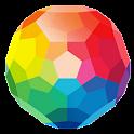 Colors Live Wallpaper POGU icon
