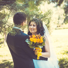 Wedding photographer Marina Mukhtarova (Marina84). Photo of 25.03.2015