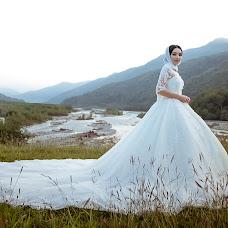 Wedding photographer Elizaveta Duraeva (lizzokd). Photo of 23.03.2018