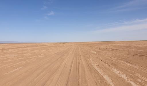 Maroc à moto