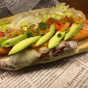 Tex-Mex Chicken Cutlet Sandwich