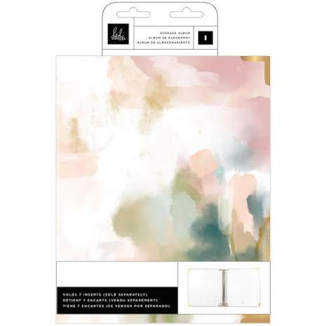 Heidi Swapp Storyline Chapters Album 8X10 - Desert