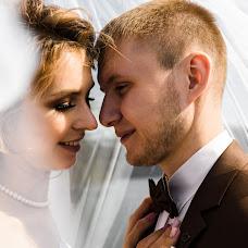 Wedding photographer Aleksandr Klestov (crossbill). Photo of 07.01.2018