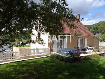 maison à Mogneville (60)