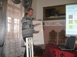Photo: Kristjan Urtson (TTÜ Geoloogia Instituudi doktorant)
