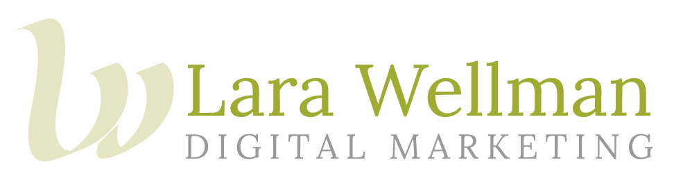 Lara Wellman Digital marketing