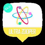 Ultra Zooper Icon