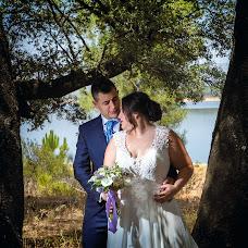 Wedding photographer Julia Guerrero (Fotomartinvideo). Photo of 14.01.2019