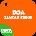 Doa Ziarah Kubur Arab Latin icon