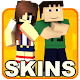 Best skins for Minecraft HD